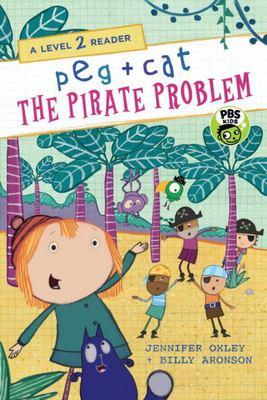 Peg + Cat: The Pirate Problem