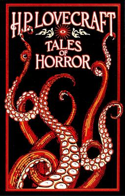 H. P. Lovecraft Classic Tales of Horror (Canterbury Classics)