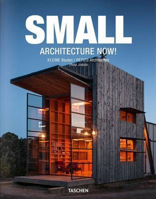 Small Architecture Now !