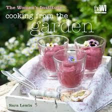 Womans Institute: Cooking From The Garden