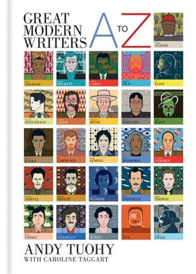 A to Z Great Modern Writers