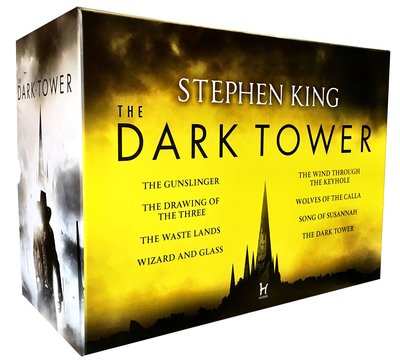Dark Tower Boxset