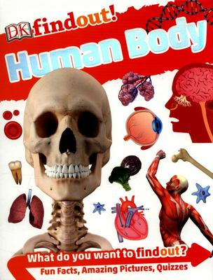 Human Body (Find Out!)