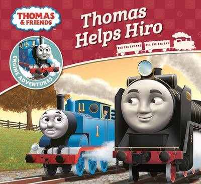 Thomas Helps Hiro (Thomas & Friends)