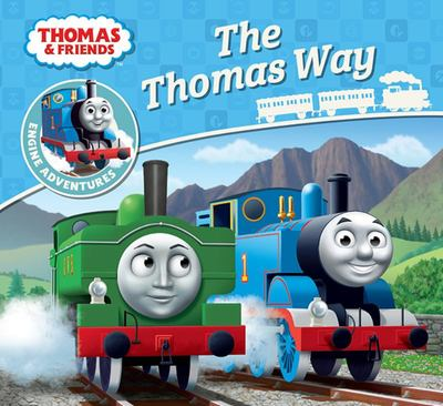 The Thomas Way (Thomas & Friends)