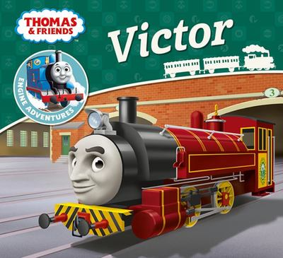 Victor (Thomas & Friends)