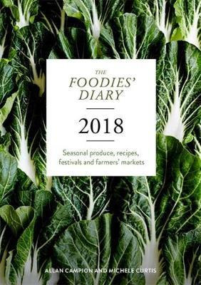 The 2018 Foodies' Diary