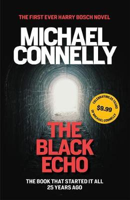 The Black Echo: Celebrating 25 Years of Michael Connelly