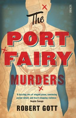 The Port Fairy Murders (Holiday Murders #2)