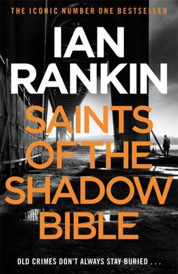 Saints of the Shadow Bible (Inspector Rebus #19)