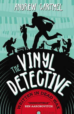 The Vinyl Detective - Written in Dead Wax: 1