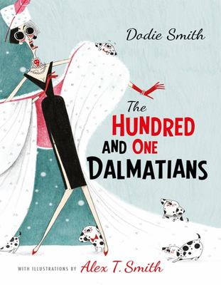 The Hundred and One Dalmatians (HB)