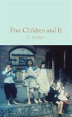 Five Children and It Collector's Library