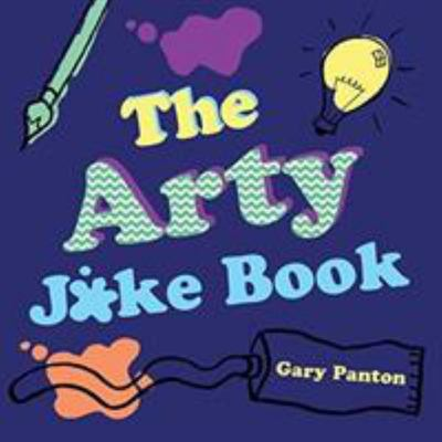 The Arty Joke Book