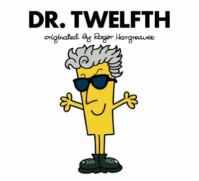 Doctor Who: Dr. Twelfth (Roger Hargreaves)