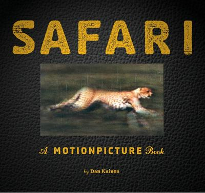 Safari (A Photicular Book)