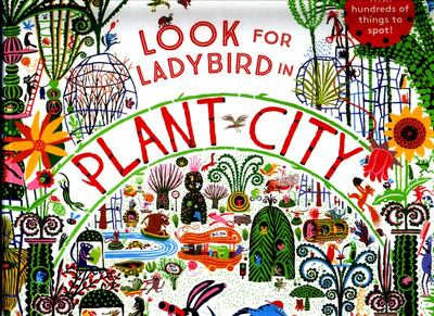 Look for Ladybird in Plant City