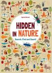 Hidden in Nature : Search, Find and Count (HB)