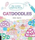 Catdoodles: The Cat Lovers Drawing Book