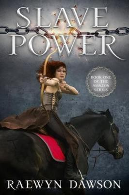 Slave Power (Amazon #1)