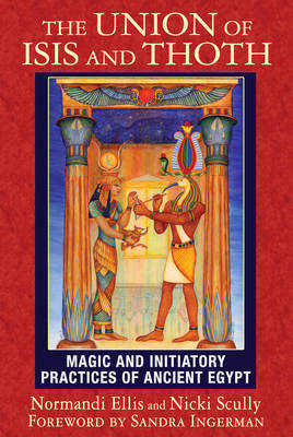 Union of Isis and Thoth