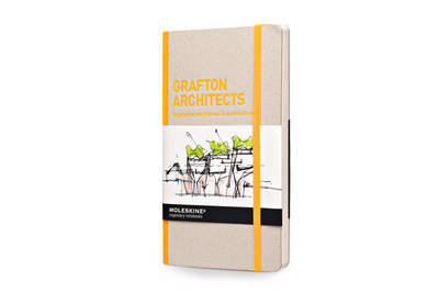 Grafton Architects - Inspiration and Process in Architecture