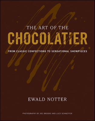 THE ART OF THE CHOCOLATIER FROM CLASSIC
