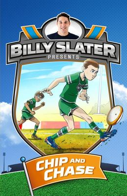 Chip and Chase (Billy Slater #4)