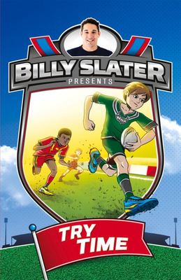 Try Time (Billy Slater #1)