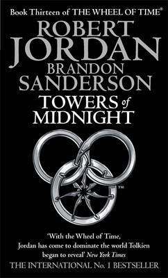 Towers of Midnight (Wheel of Time # 13)