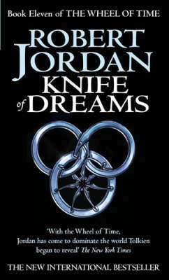 Knife of Dreams (Wheel of Time #11)