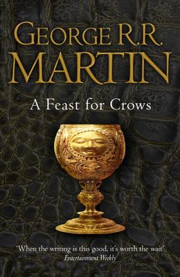 A Feast for Crows (#4 A Song of Ice & Fire)(B Format)