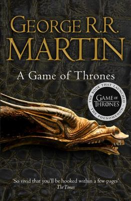 A Game of Thrones (A Song of Ice and Fire #1)