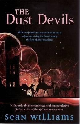 The Dust Devils (Broken Lands #2)