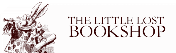 The Little Lost Bookshop