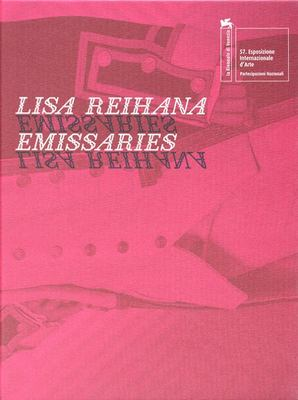 Lisa Reihana : Emissaries