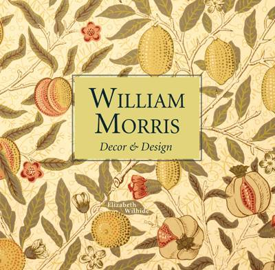 William Morris Decor and Design (Mini Edition)