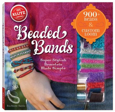 Beaded Bands (Klutz)