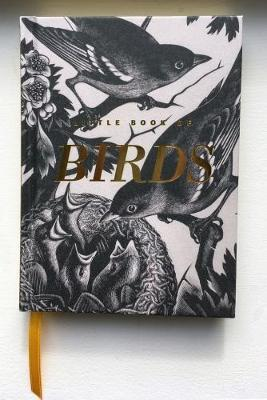 Little Book of Birds