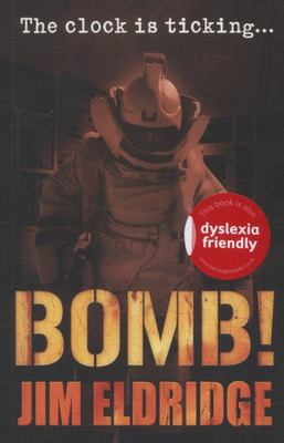 Bomb! (Dyslexia Friendly)