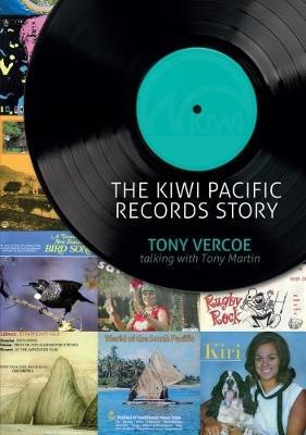 Kiwi Pacific Records Story
