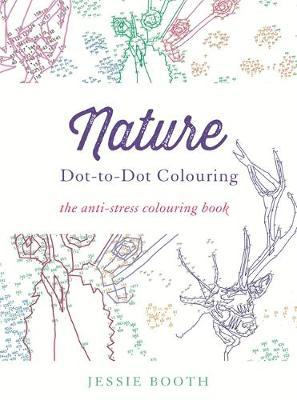 Nature: Dot to Dot Colouring