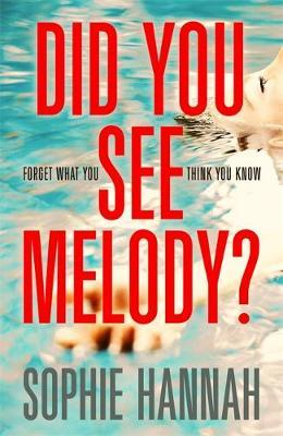 Did You See Melody?