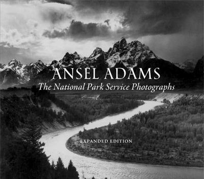 Ansel Adams : The National Parks Service Photographs