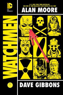 Watchmen (International Edition)