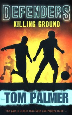 Killing Ground (Defender #1) (IA8-12)