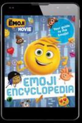 Emoji Encyclopedia (The Emoji Movie)