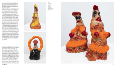 Vitamin C: Clay and Ceramic in Contemporary Art