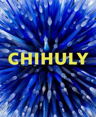 Chihuly: Forms in Nature
