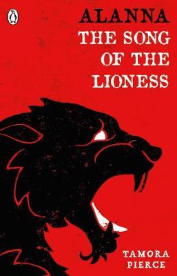 Alanna: The Song of the Lioness (Alanna Bind-Up #1 & 2)